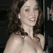 Annie Wersching at Women's Image Network 2009 Awards