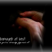 Damaged at Best