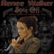 Renee Walker spinoff poster by Jen Pelcheck