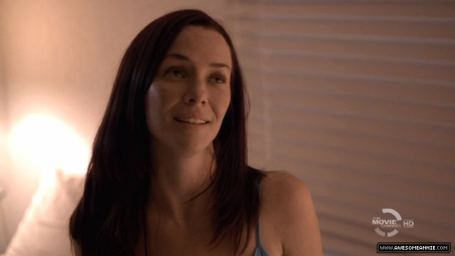 Annie Wersching in Below the Beltway