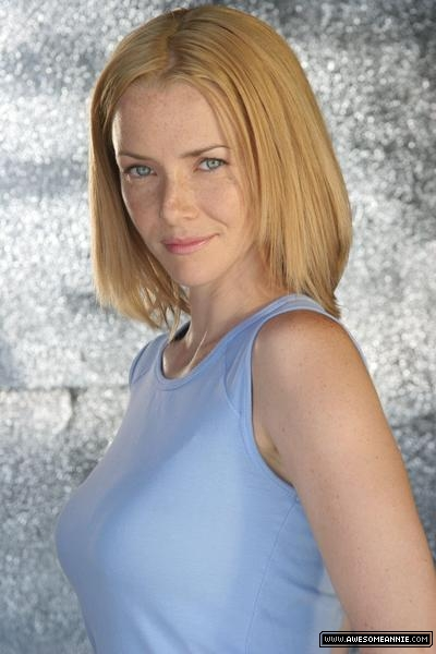 Annie Wersching agency photo
