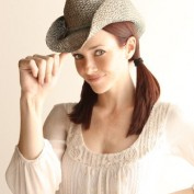 Annie Wersching 2009 Portrait Session 1