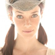 Annie Wersching 2009 Portrait Session 4