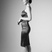 Annie Wersching 2009 Portrait Session 11