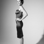Annie Wersching 2009 Portrait Session 12