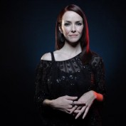 Annie Wersching 2009 Portrait Session 14