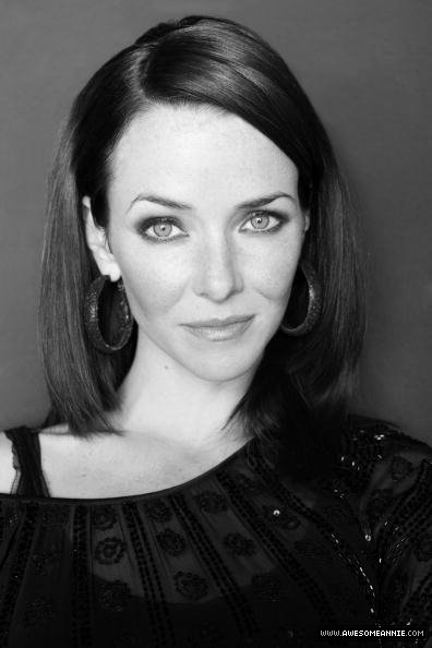 Annie Wersching 2009 Portrait Session 16
