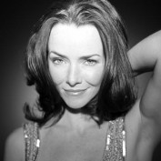 Annie Wersching Portrait Session