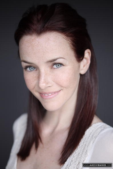 Annie Wersching 2009 Portrait Session 21