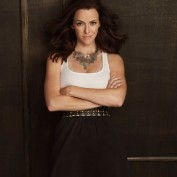 Annie Wersching in 2009-2010 So FOX So Fresh Photo Shoot