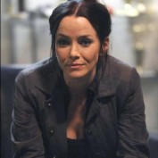 Annie Wersching 24 Season 8 Behind the Scenes