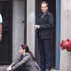 Behind the Scenes of 24