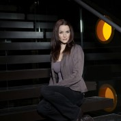 Annie Wersching as Renee Walker in 24 Season 8 - Promotional Photo