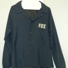 Renee Walker FBI Jacket 24 Season 7
