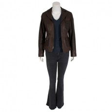 Renee Walker 24 Season 7 costume