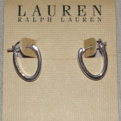 Renee Walker's Ralph Lauren Earrings - 1
