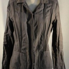 Renee Walker 24 Season 8 Elie Tahari Jacket