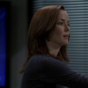 Annie Wersching as Renee Walker in 24 Season 7 Episode 18 Deleted Scene