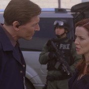 Annie Wersching as Renee Walker in 24 Season 7 Finale Deleted Scene