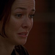 Annie Wersching as Renee Walker in 24 Season 8 Episode 8 Deleted Scene