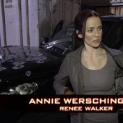 Annie Wersching in 24 Season 8 Episode 13 Scenemakers