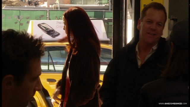Annie Wersching in 24 Season 8 Episode 17 Scenemakers