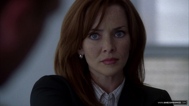 Annie Wersching as Renee Walker in 24 Season 7 Episode 1