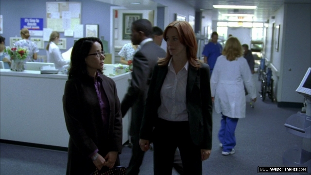 Annie Wersching as Renee Walker in 24 Season 7 Episode 4