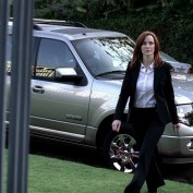 Annie Wersching as Renee Walker in 24 Season 7 Episode 5