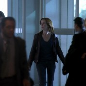 Annie Wersching as Renee Walker in 24 Season 7 Episode 7
