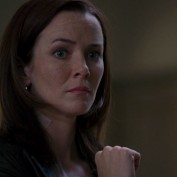 Annie Wersching as Renee Walker in 24 Season 7 Episode 9