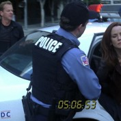 Annie Wersching as Renee Walker in 24 Season 7 Episode 10