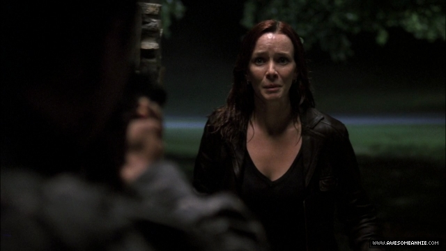 Annie Wersching as Renee Walker in 24 Season 7 Episode 12