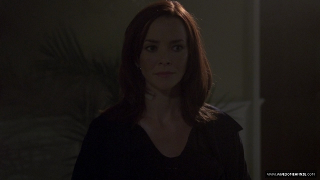 Annie Wersching as Renee Walker in 24 Season 7 Episode 13