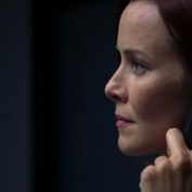 Annie Wersching as Renee Walker in 24 Season 7 Episode 15