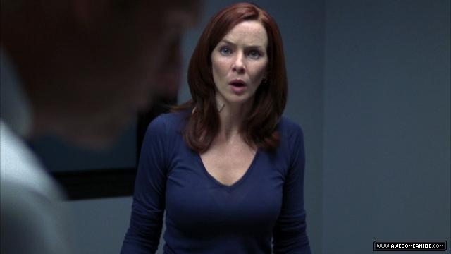 Annie Wersching as Renee Walker in 24 Season 7 Episode 16 ...