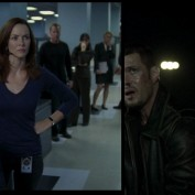 Annie Wersching as Renee Walker in 24 Season 7 Episode 16