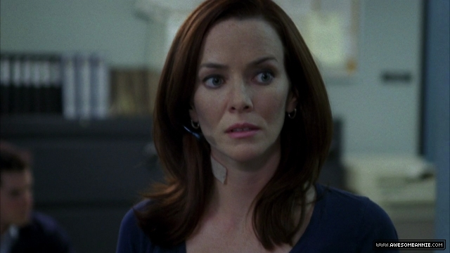 Annie Wersching as Renee Walker in 24 Season 7 Episode 17