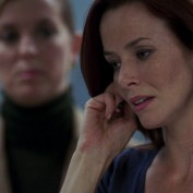 Annie Wersching as Renee Walker in 24 Season 7 Episode 18