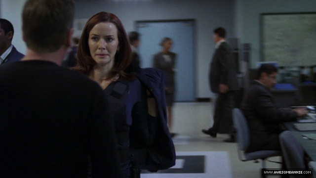 Annie Wersching as Renee Walker in 24 Season 7 Episode 19