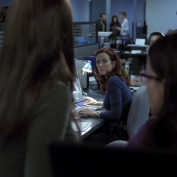 Annie Wersching as Renee Walker in 24 Season 7 Episode 21