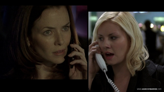 Annie Wersching as Renee Walker in 24 Season 7 Episode 23