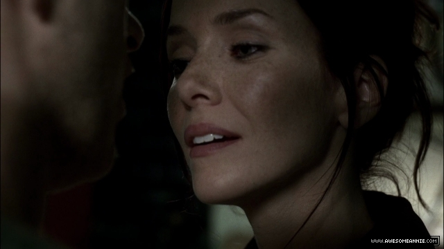 Annie Wersching as Renee Walker in 24 Season 8 Premiere