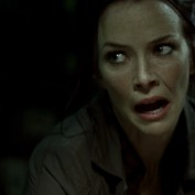 Annie Wersching as Renee Walker in 24 Season 8 Episode 5