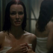 Annie Wersching as Renee Walker in 24 Season 8 Episode 6