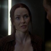 Annie Wersching as Renee Walker in 24 Season 8 Episode 8