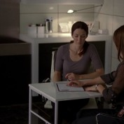 Annie Wersching as Renee Walker in 24 Season 8 Episode 9