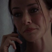 Annie Wersching as Renee Walker in 24 Season 8 Episode 10