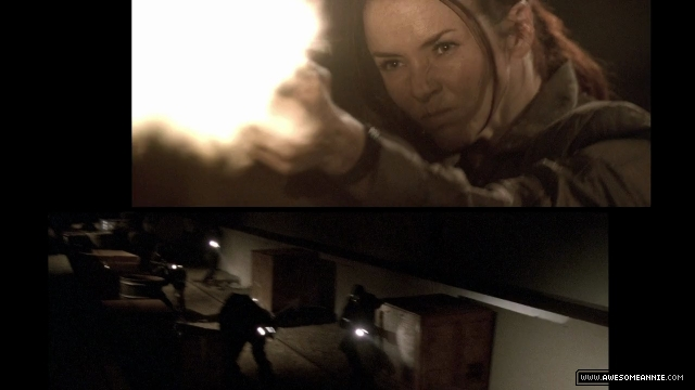 Annie Wersching as Renee Walker in 24 Season 8 Episode 14