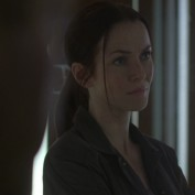 Annie Wersching as Renee Walker in 24 Season 8 Episode 16